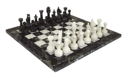 Chess Set – Onyx