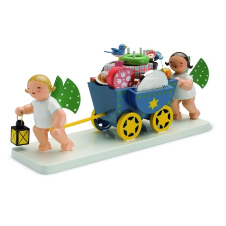 Angel Cart- Limited 100 Anniversary Edition