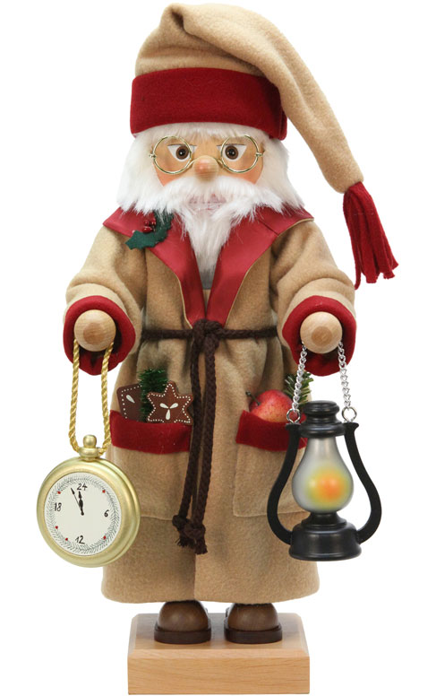 Nutcracker – Father Time Santa