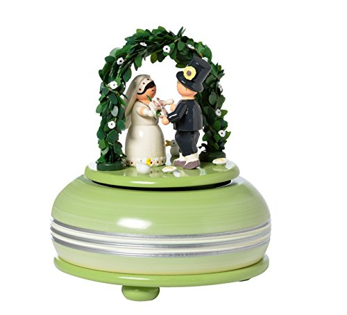 Music Box – Wedding