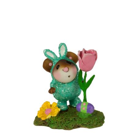 Easter Romper Boy