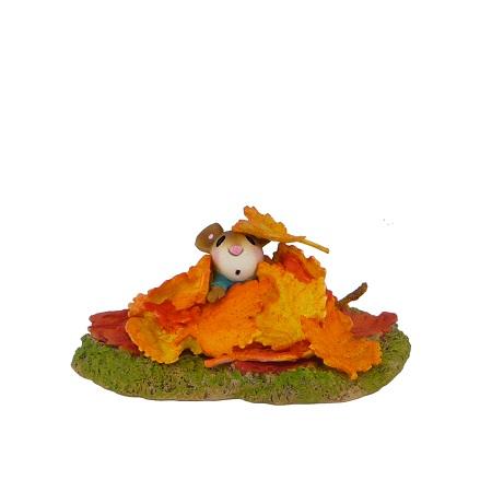 Autumn Frolic