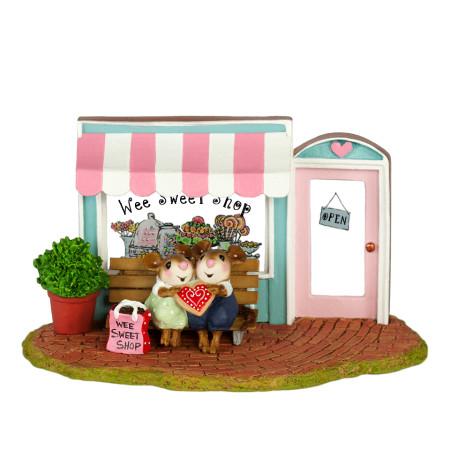 Wee Sweet Shop