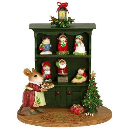 Christmas Curio