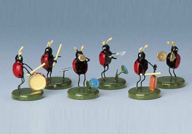 Lady Bird Musicians