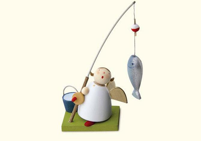 Angel Fishing-Rtd