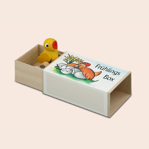 Music Box – Spring Box