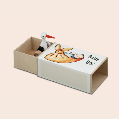Music Box – Baby Box