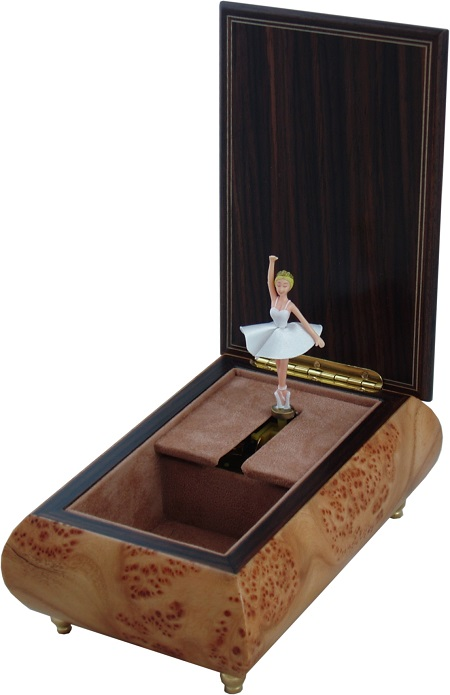Jewellery Music Box – Ballerina