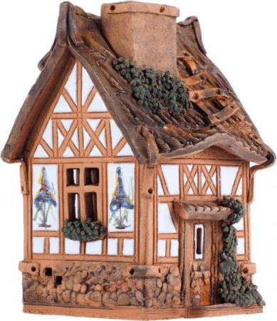 Fantasy Ceramic House