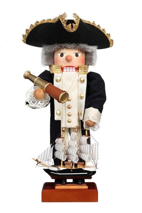 Nutcracker – James Cook