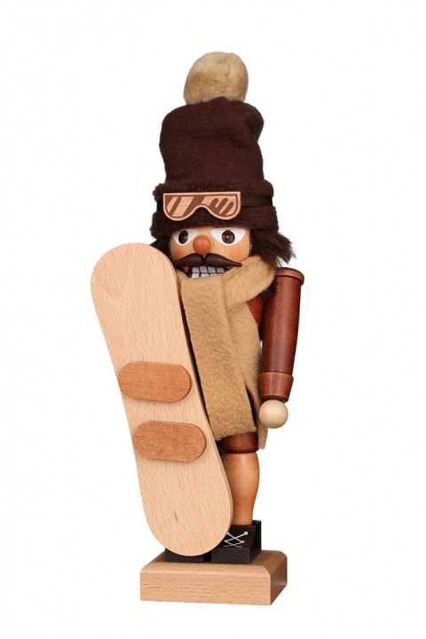 Nutcracker – Snowboarder