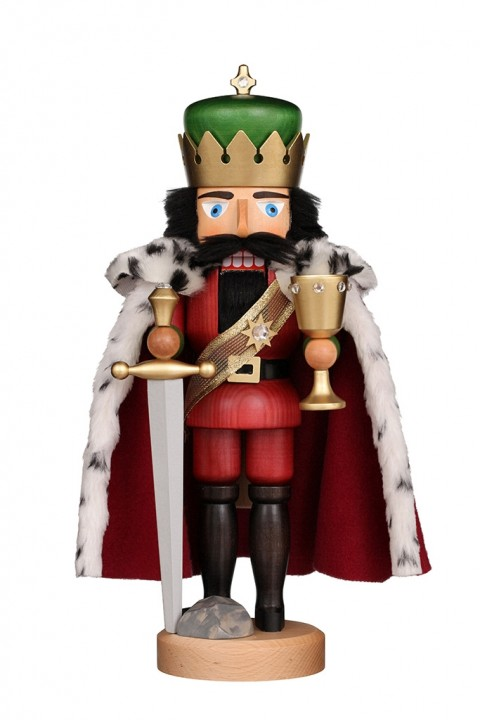 Nutcracker – King Arthur