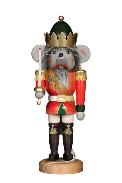Nutcracker – Mouse King