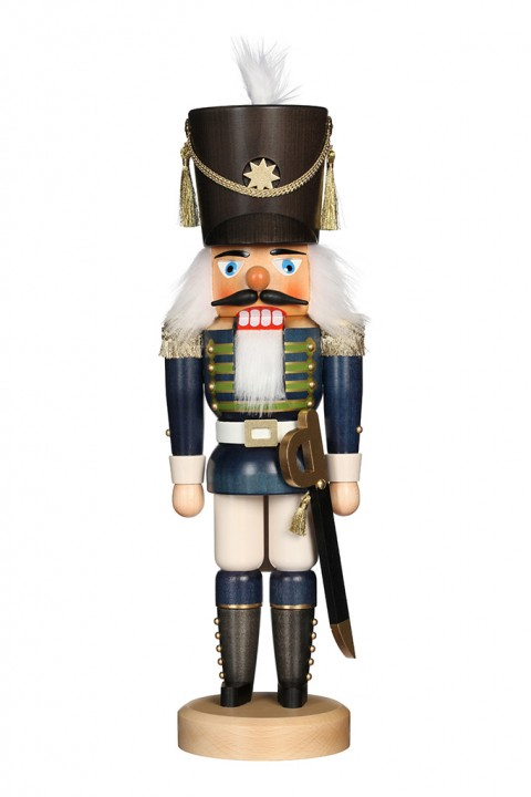 Nutcracker – Soldier Blue