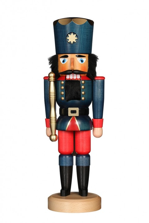 Nutcracker – King Blue