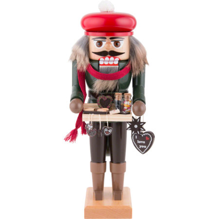 Nutcracker – Ginger Bread Seller