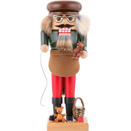 Nutcracker – Teddy Bear Maker