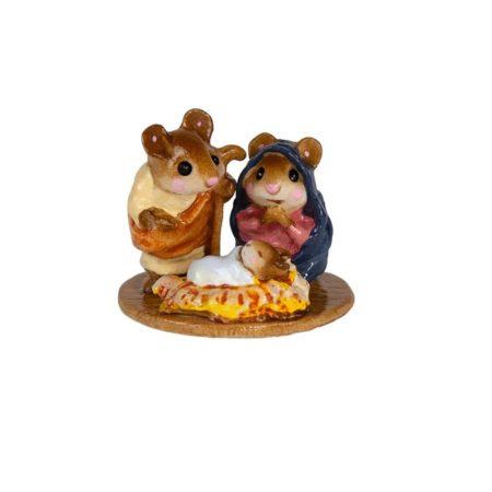 Chris-Mouse Pageant Mini