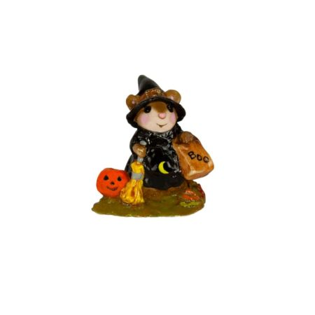 Witchy Boo! Mini!