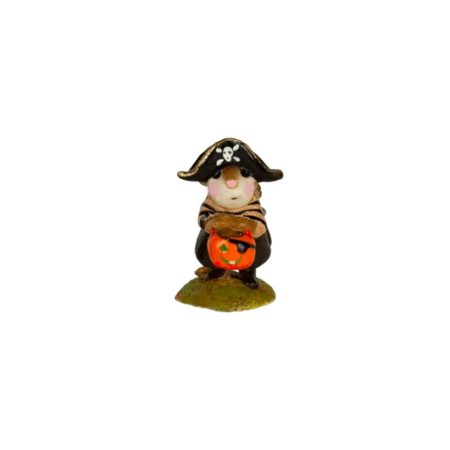 Little Pirate Kidd Mini