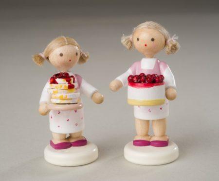 2019 Anniversary Figurines