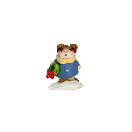 Mini Holly Mouse